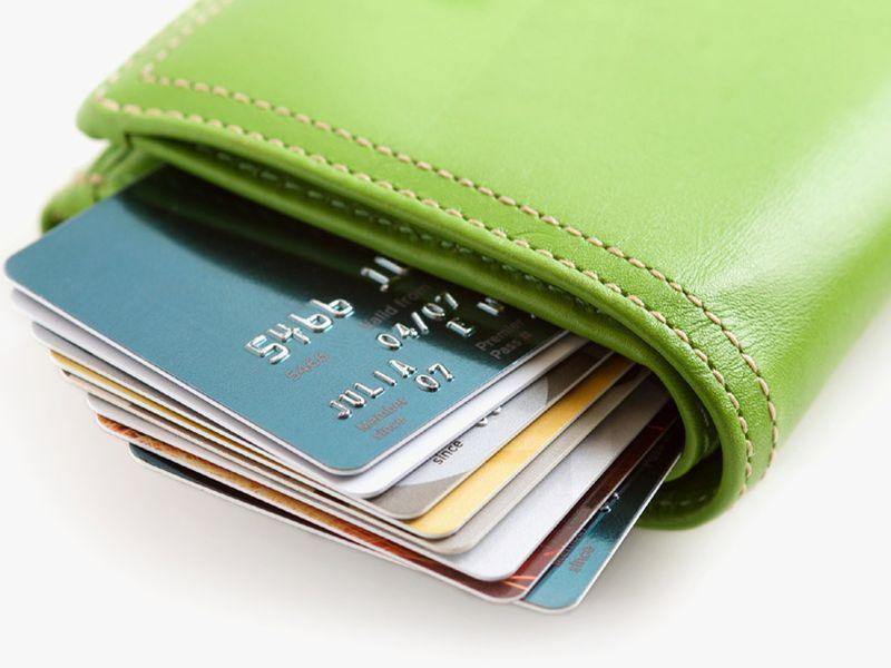 Максимальный лимит для разных типов пластиковых карт