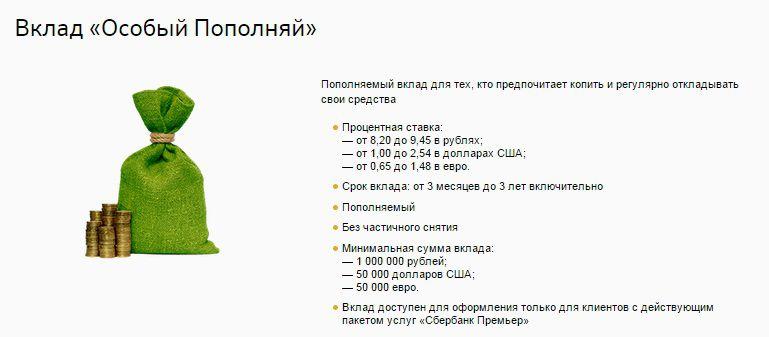 Ставки в рублях