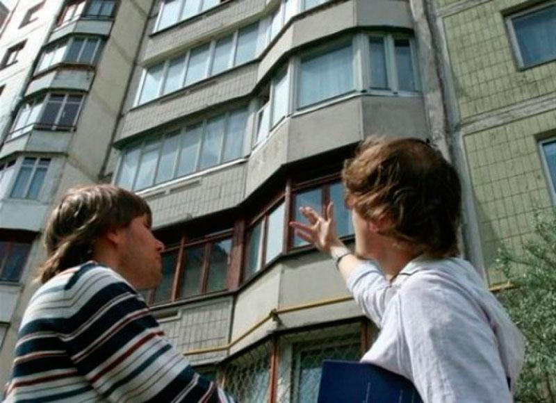 Приобретение вторичного жилья через ипотечное кредитование