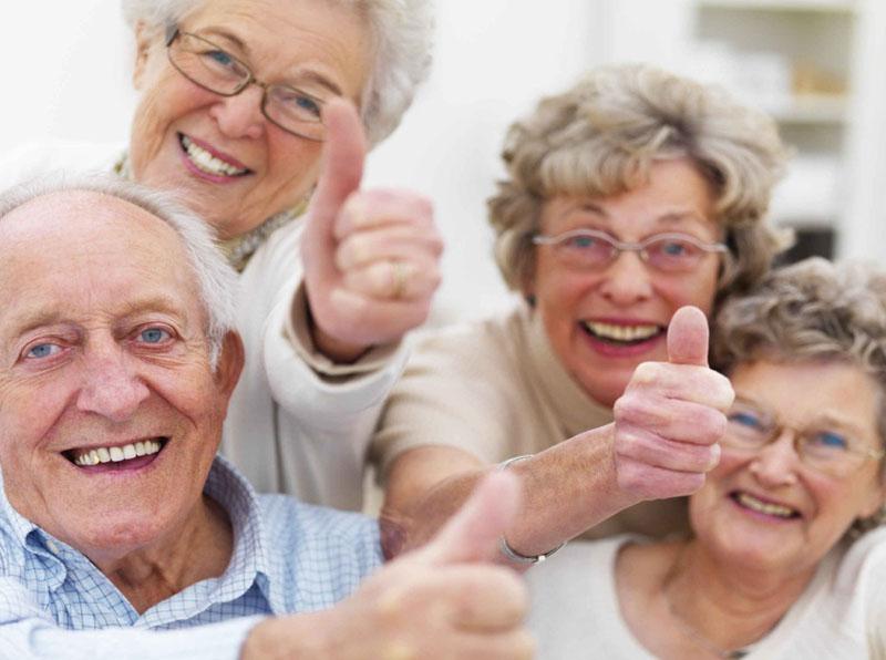 4 способа взять кредит пенсионеру