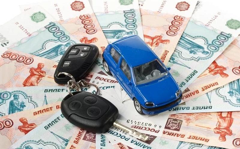 3 способа взять кредит на машину