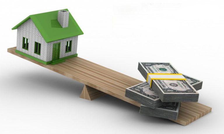 2 варианта взять ипотеку